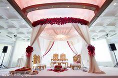 Woodland Park, NJ Indian Wedding by Jay Seth Photography