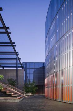 Galería de Instalaciones Centrales de Energía de la Universidad de Stanford / ZGF Architects - 8