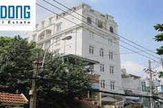 Văn phòng cho thuê MT đường Thăng Long - Tân Bình, 85m2 - 18.9 triệu/tháng all in