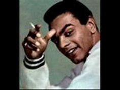Related articles The Twelfth of Never: Johnny Mathis (keepthecoffeecoming.wordpress.com) Johnny Mathis – The Lords Prayer (goodolewoody.wordpress.com)