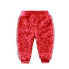 Fluffy Fleece Warm Long Pants from kidspetite.com!  Adorable & affordable baby, toddler & kids clothing. Shop from one of the best providers of children apparel at Kids Petite. FREE Worldwide Shipping to over 230+ countries ✈️  www.kidspetite.com  #newborn #infant #baby #girl #clothing #pants
