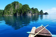 Seeking An Isolated Place in Camarines Sur