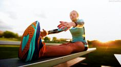 Stretching   fit fitness gifs workout gif sport exercise stretching stretch warm up