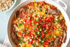 1000+ images about Recipes - Main Dish Beef on Pinterest | Shredded ...