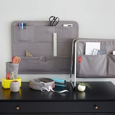 Universal Expert Textile Office Collection | West Elm