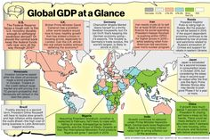 2015 Global Economic Outlook: Better Than 2014—but Not By Much - Businessweek