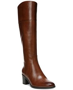 Naturalizer Harbor Tall Boots - Boots - Shoes - Macy's