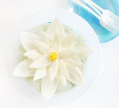 White chocolate wafers and tinted buttercream come together to create an easy Water Lily Cake! I had a Monet in mind when creating this cake… although clearly, this is nothing close to that! lol But the idea is that it's an impressionistic cake and a simple enough design for anyone who wants to try. To...