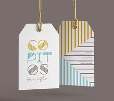 Copitos, etiquetas Packaging, Graphic Design, Free, Ideas, Style, Corporate Identity, Hair Bows, Tags, Swag