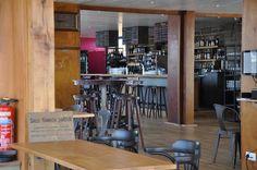 La trinquette, Base du Yacht Club, Saint-Malo - Restaurant - TripAdvisor