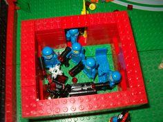 Blueprints Turn 3 by Apollyon