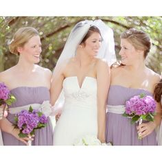 Wedding Obsessions – A Vintage Mauve Wedding in Spring 1.9.11