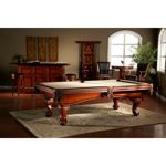 American Heritage Alliance Ultimate Billiard Collection from Costco