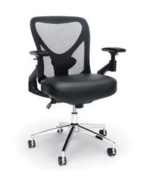 47 best comfortable big and tall office chairs images desk chairs rh pinterest com