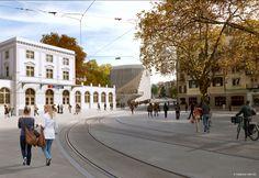 Calatrava se pasa a la bicicleta - Noticias de Arquitectura - Buscador de Arquitectura