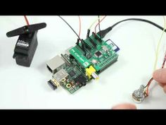 The Pi Co-op - A Raspberry Pi Arduino Add-on Board