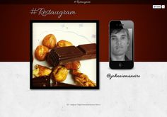 http://j.mp/xerpdY  Food inspiration via @restaugram