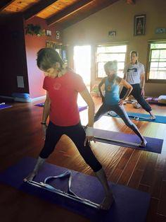 201 best iyengar yoga belts images  iyengar yoga yoga