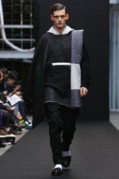 Tillman Lauterbach Menswear Fall Winter 2014 Paris - NOWFASHION