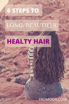 Hair Growth, Healthy Hair, How To Get, Beauty, Beautiful, Hair Growing, Hair Buildup, Grow Hair, Healthy Hair Tips