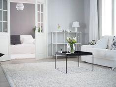 OLOHUONEEN KEVÄINEN RAIKKAUS Interiors, Decorating, Home Interiors