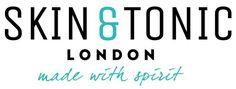 Skin & Tonic London #SkinandTonic #NaturalBeauty #OrganicBeauty