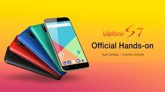 Ulefone dopo aver lanciato una serie di prodotti dalla qualità prezzo veramente impressionanti, vuole stupirci con il nuovo Ulefone S7. Un device entry level con una buona dotazione hardware dal prezzo veramente molto basso, solo 49.99 dollari.
