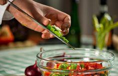 От лучших шеф-поваров: 25 кулинарных лайфхаков