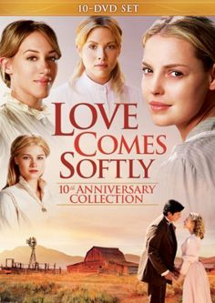 Love Comes Softly (10th Anniversary Collection) DVD ~ Love Comes Softly Complete Collection, http://www.amazon.com/dp/B009A87WU4/ref=cm_sw_r_pi_dp_EEbHtb1E51BFC