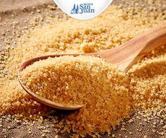 El azúcar moreno, es una opción para sustituir azúcares refinados, pero se debe tener presente que son las mismas calorías #TipPostres #HuevoSanJuan