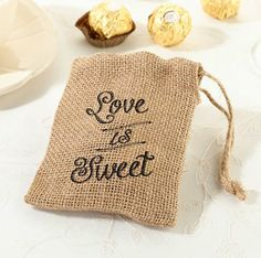 Burlap Decorating Ideas for Weddings | Category Archives: Burlap Wedding Accessories
