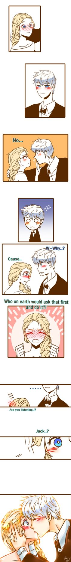 [Triwizard] Ball-Jelsa (3) by Lime-Hael on DeviantArt