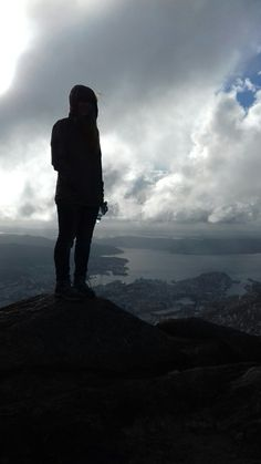 Ulriken ❤ Norge