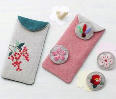 embroidery  (NIHON VOGUE CO.,LTD_Embroidery)