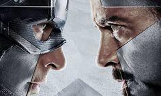Capitão América: Guerra Civil – Trailer oficial é divulgado