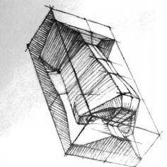 Конструктивное построение носа. Часть 1