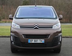 Citroën SpaceTourer '2016–pr.