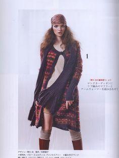 Lets_knit_series_2011_2012 - Алина Азинова - Álbumes web de Picasa