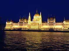 Diário de Viagem: I - Três cidades princesas - Budapeste, Viena e P...