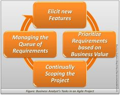 The Business Analyst cycle