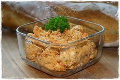 Kochen....meine Leidenschaft: Getrocknete Tomaten Creme