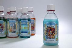 Gel de baño,33 esencias,para atraer suerte. Tienda online www.treisytarotgratis.com