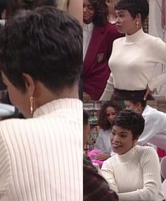 Love her Nia Long Ethnic Hairstyles, Afro Hairstyles, Black Hairstyles, Haircuts, Black Girl Magic, Black Girls, Black Women, Hair Inspo, Hair Inspiration