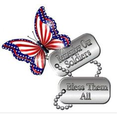 Remember our soldiers this summer, we have Memorial Day, Flag Day and of July, just to mention a few :) GOD BLESS THEM ALL! Memorial Weekend, Happy Memorial Day, Memorial Day Pictures, Independence Day July 4, Some Gave All, My Champion, Butterfly Images, Butterfly Kisses, Butterfly Cards