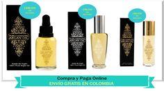 Compra Aceite de Argán en Colombia, todas las bondades del aceite mas puro de marruecos!