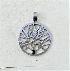 perlineria — Anhänger Lebensbaum TREE OF LIFE