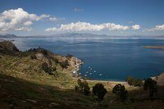 Lake Titicaca Bolívia