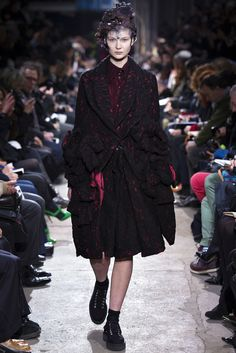 Comme des Gar�ons, Autumn/Winter 2013, Ready-to-Wear