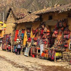Traslado de Cusco a Ollantaytambo | MountainVinicunca.com