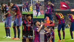 Bailecito <3 <3 <3 Neymar, Harry Potter
